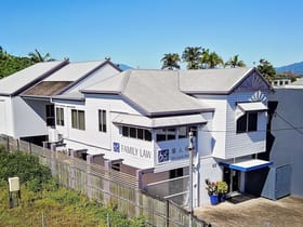Offices commercial property for lease at 63 Mulgrave Road Parramatta Park QLD 4870