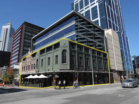 Shop & Retail commercial property for sale at GF1&2/16 Milligan Street Perth WA 6000
