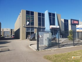 Factory, Warehouse & Industrial commercial property for sale at 2/79-81 Rebecca Drive Ravenhall VIC 3023