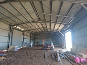 Factory, Warehouse & Industrial commercial property for sale at 63 Arthur Street Tambo QLD 4478