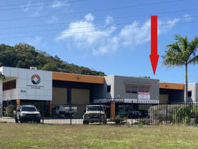 Factory, Warehouse & Industrial commercial property for sale at B13/216 Harbour Road Mackay Harbour QLD 4740