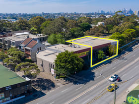 Offices commercial property for sale at 2/231 Princes Highway St Peters NSW 2044