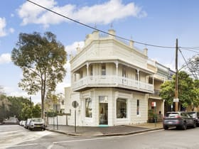 Shop & Retail commercial property for sale at 9 Regent Street Paddington NSW 2021