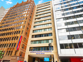 Offices commercial property for sale at 804/84 Pitt Street Sydney NSW 2000