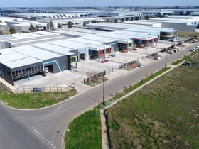 Factory, Warehouse & Industrial commercial property for lease at 17-20 PaulJoseph Way Truganina VIC 3029