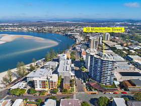 Offices commercial property for sale at 81/30 Minchinton Street Caloundra QLD 4551