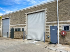 Factory, Warehouse & Industrial commercial property for sale at 7/36 Peachtree Road Penrith NSW 2750