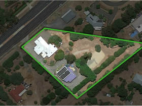 Development / Land commercial property for sale at 10609 New England Highway Highfields QLD 4352