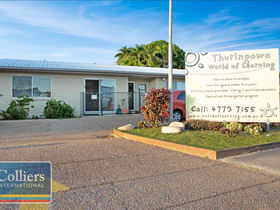 Medical / Consulting commercial property for sale at 412 Charles Street Kirwan QLD 4817