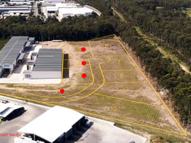 Development / Land commercial property for sale at 29 Yilen Close Beresfield NSW 2322