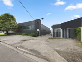 Factory, Warehouse & Industrial commercial property for sale at Braeside Address Braeside VIC 3195
