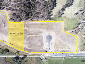 Development / Land commercial property for sale at 303 & 304/44 Hickeys Lane Penrith NSW 2750