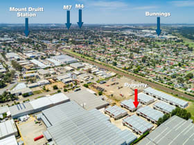 Factory, Warehouse & Industrial commercial property for lease at 29 Sunblest Crescent Mount Druitt NSW 2770