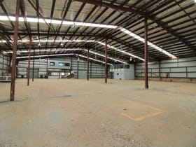Factory, Warehouse & Industrial commercial property for sale at 123 North Street Harlaxton QLD 4350