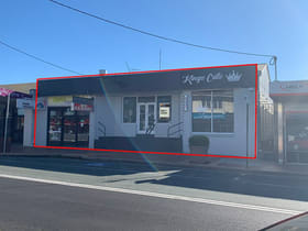 Shop & Retail commercial property for lease at 119 City Road Beenleigh QLD 4207