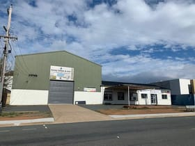 Factory, Warehouse & Industrial commercial property for sale at Whole Property/6 Whyalla Street Fyshwick ACT 2609