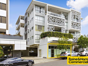 Offices commercial property for lease at 101/15 Felix Street Lutwyche QLD 4030