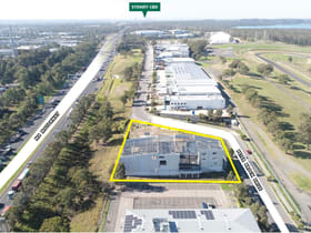 Factory, Warehouse & Industrial commercial property for sale at 5 Peter Brock Drive Eastern Creek NSW 2766