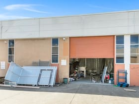 Factory, Warehouse & Industrial commercial property sold at 89 Gow Street Padstow NSW 2211