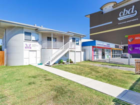 Offices commercial property for sale at CBD DEVELOPMENT OPPORTUNITY/68 Bolsover Street Rockhampton City QLD 4700