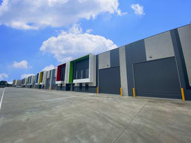 Factory, Warehouse & Industrial commercial property for sale at 13-41 Atlantic Drive Keysborough VIC 3173