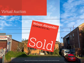 Development / Land commercial property sold at 111 Nicholson Street Brunswick East VIC 3057