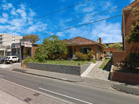 Development / Land commercial property for sale at 111 Nicholson Street Brunswick East VIC 3057