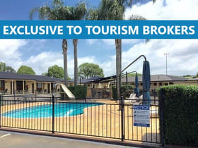 Hotel, Motel, Pub & Leisure commercial property for sale at Toowoomba City QLD 4350