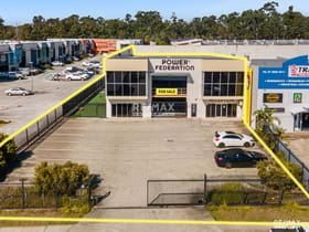 Factory, Warehouse & Industrial commercial property for sale at 57 Eastern Road Browns Plains QLD 4118