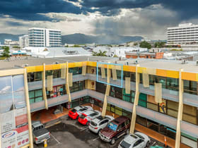 Offices commercial property for sale at Suites 31&32/21-25 Lake Street Cairns City QLD 4870