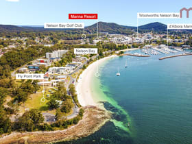 Hotel, Motel, Pub & Leisure commercial property for sale at 33 Magnus Street Nelson Bay NSW 2315