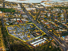 Hotel, Motel, Pub & Leisure commercial property for sale at 108 Robinson Street Carnarvon WA 6701