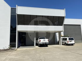 Factory, Warehouse & Industrial commercial property for sale at 1/8 COOPER STREET Smithfield NSW 2164