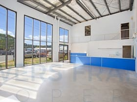 Showrooms / Bulky Goods commercial property for sale at Units 1&16/63 Ourimbah Road Tweed Heads NSW 2485