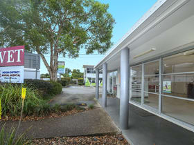 Factory, Warehouse & Industrial commercial property for sale at Unit 3/41-43 Rene Street Noosaville QLD 4566