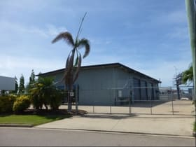 Factory, Warehouse & Industrial commercial property for lease at 51 Carmel Street Garbutt QLD 4814