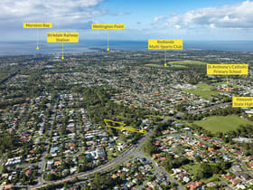 Development / Land commercial property for sale at 62 Finucane Road Capalaba QLD 4157