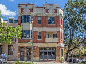 Hotel, Motel, Pub & Leisure commercial property for sale at 129-131 Dowling Street Woolloomooloo NSW 2011