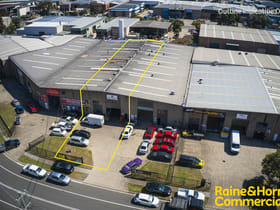 Showrooms / Bulky Goods commercial property for sale at Unit 2/5 Mitchell Road Moorebank NSW 2170