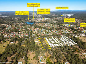 Development / Land commercial property for sale at 133 Woogaroo Street Ellen Grove QLD 4078