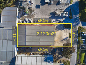 Factory, Warehouse & Industrial commercial property sold at 9 Elsum Avenue Bayswater North VIC 3153