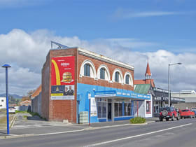 Shop & Retail commercial property for sale at 78-80 Reibey Street Ulverstone TAS 7315