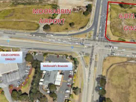 Development / Land commercial property for sale at 1 Centre Dandenong Road Heatherton VIC 3202