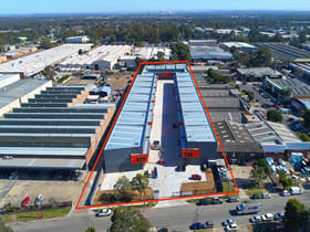 Factory, Warehouse & Industrial commercial property for sale at Unit 14/60 Marigold Street Revesby NSW 2212