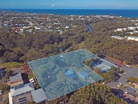 Factory, Warehouse & Industrial commercial property for sale at 153 Grigor Street Moffat Beach QLD 4551