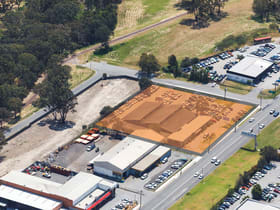 Factory, Warehouse & Industrial commercial property for sale at 504 Great Eastern Highway Ascot WA 6104