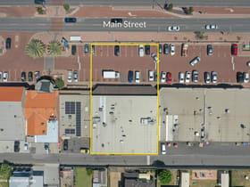 Shop & Retail commercial property for sale at 236 Main Street Osborne Park WA 6017
