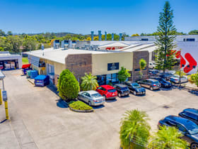 Factory, Warehouse & Industrial commercial property for sale at 26 Brendan Drive Nerang QLD 4211
