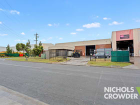 Development / Land commercial property for sale at 32 Red Gum Drive Dandenong South VIC 3175