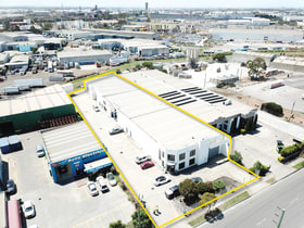 Factory, Warehouse & Industrial commercial property for sale at 172-174 Cherry Lane Laverton North VIC 3026